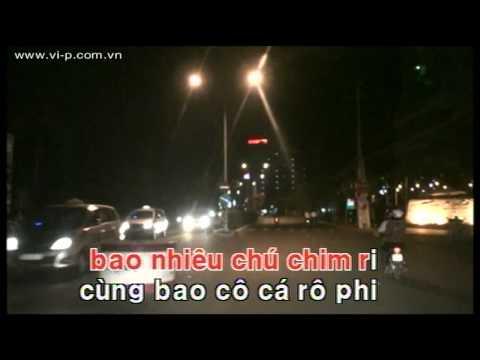 Chú ếch con - Thiếu nhi Karaoke