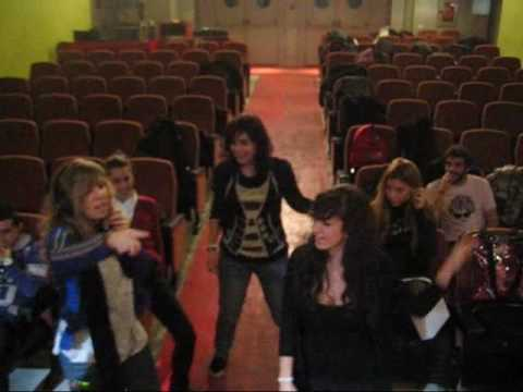 making of2 grease.wmv