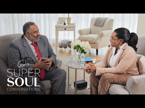 Anthony Ray Hinton: Time Doesn't Exist on Death Row | SuperSoul Conversations | OWN