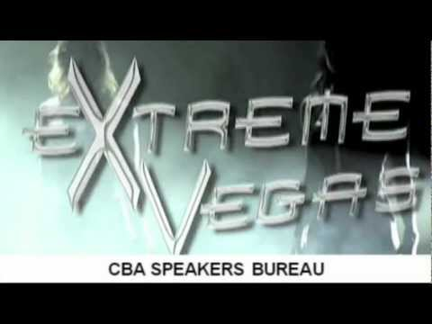 Extreme Vegas-CBA Speakers Bureau