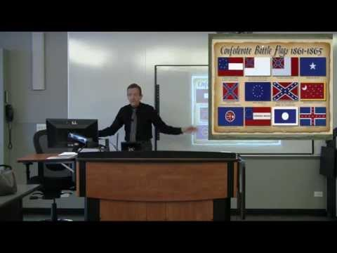 Confederate Flag: Treason or Liberty Symbol? -- A Debate