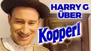 Harry G – Morgens halb zehn in Bayern!