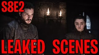 Download Season 8 Episode 2 Leaked Scenes ! | Game of Thrones Season 8 Episode 2 Mp3 and Videos