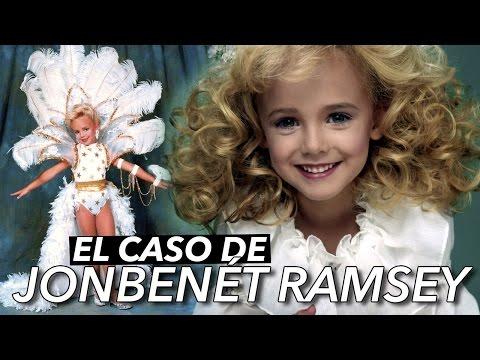 TODO sobre el MISTERIOSO caso de JONBENÉT RAMSEY | Paulettee
