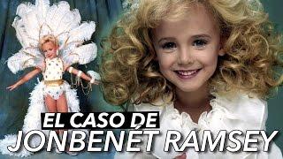 TODO sobre el MISTERIOSO caso de JONBENÉT RAMSEY | Paulettee thumbnail