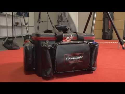 Panavision Premium Camera Assistant Bag