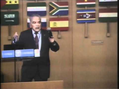 Invited Science Lecture: Werner Arber