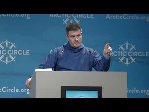 Kim Kielsen, Premier of Greenland - Full Speech