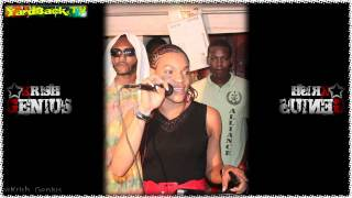 Bridgez - No Any Man {Bedroom Riddim} Aug 2011