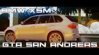 BMW X5M - GTA San Andreas [bySL!K]