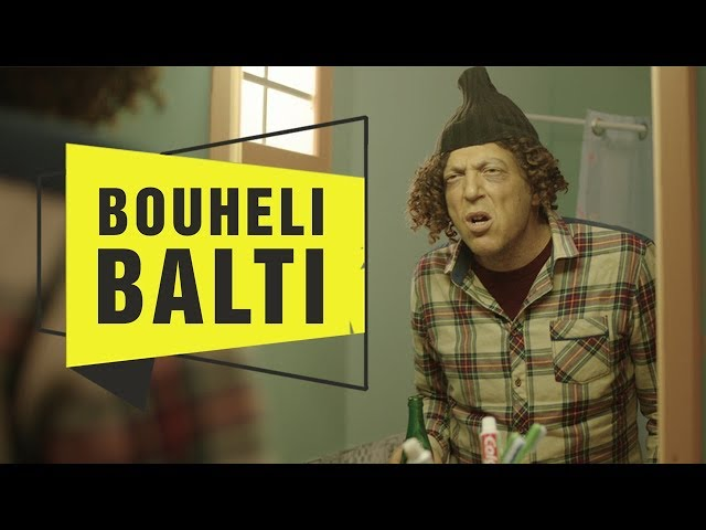 Balti - Bouheli (Official Music Video)