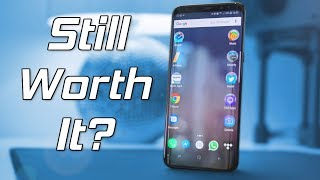 Samsung Galaxy S8 Plus Long Term Review - Worth The Hype?
