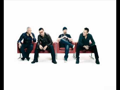 U2 - Beautiful Day *HQ*