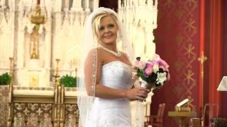 (Tulsa wedding video) bride intro