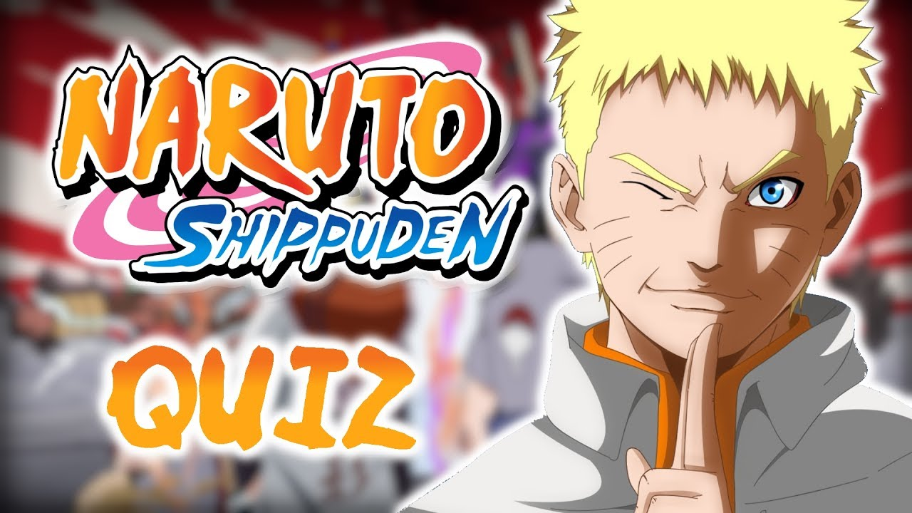 Naruto Quiz Which Naruto Character Are You - Celebrity Quizzes