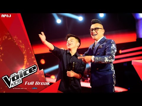 Thumbnail: The Voice Kids Thailand - Blind Audition - 31 Jan 2016 - Break 4