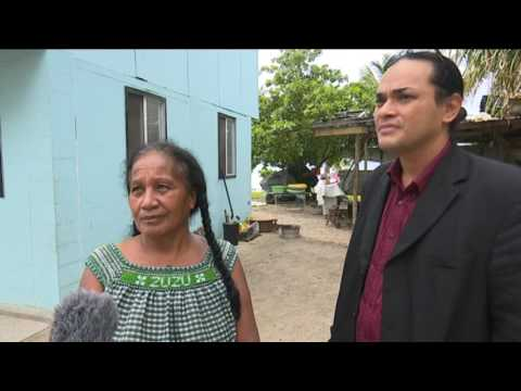 Advance Nauru 4   Housing re furbishments