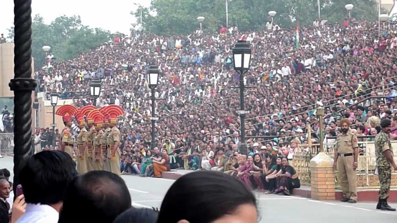 Image result for wagha border