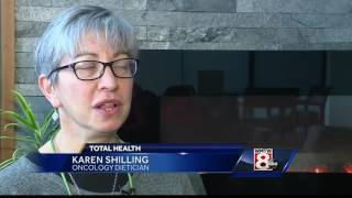 Health Experts: Living a healthy lifestyle can help fight cancer