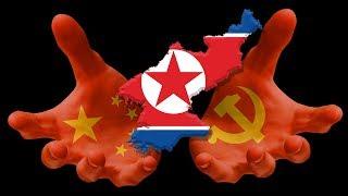 5 Ways China Props Up North Korea