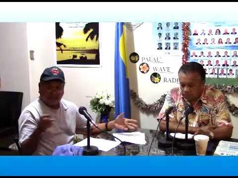 Former Senator Joshua Koshiba on Udesuall (12. 29.17)