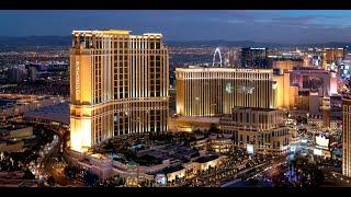 Palazzo Las Vegas Reopening Tour