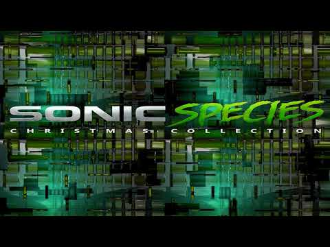 Sonic Species - Exclusive Xmas Collection 2017 [PsyTrance Mix] ᴴᴰ