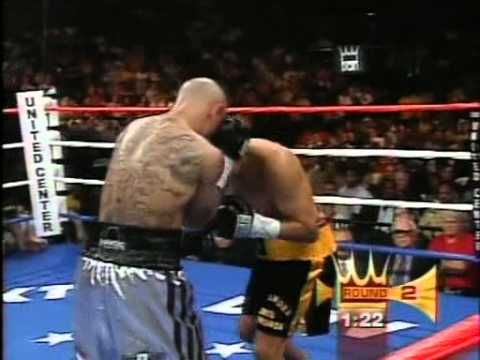 Luis Collazo vs. Miguel Angel Gonzalez 1/3
