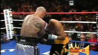 Luis Collazo vs. Miguel Angel Gonzalez 1/3