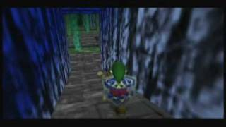The Legend of Zelda: Ocarina of Time (Pt. 15 Sun