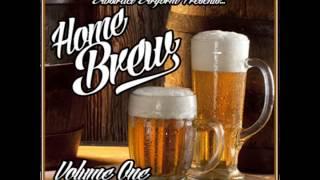 Home Brew Vol 1 Scarecrow Instrumental prod Abstract Artform