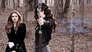 the banshee & the hunter | allydia.