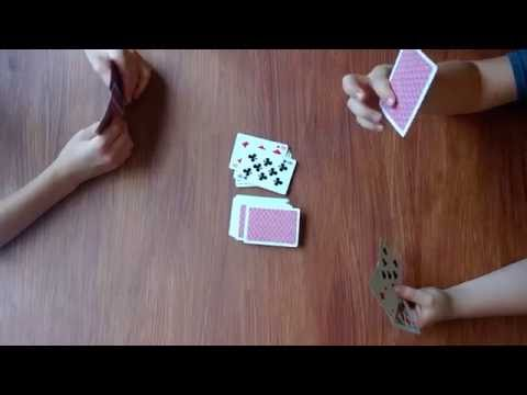 CRAZY 8'S Fun and Easy Card Games