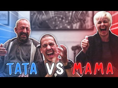 MAMA vs TATA - KADA SAM PRVI PUT...?