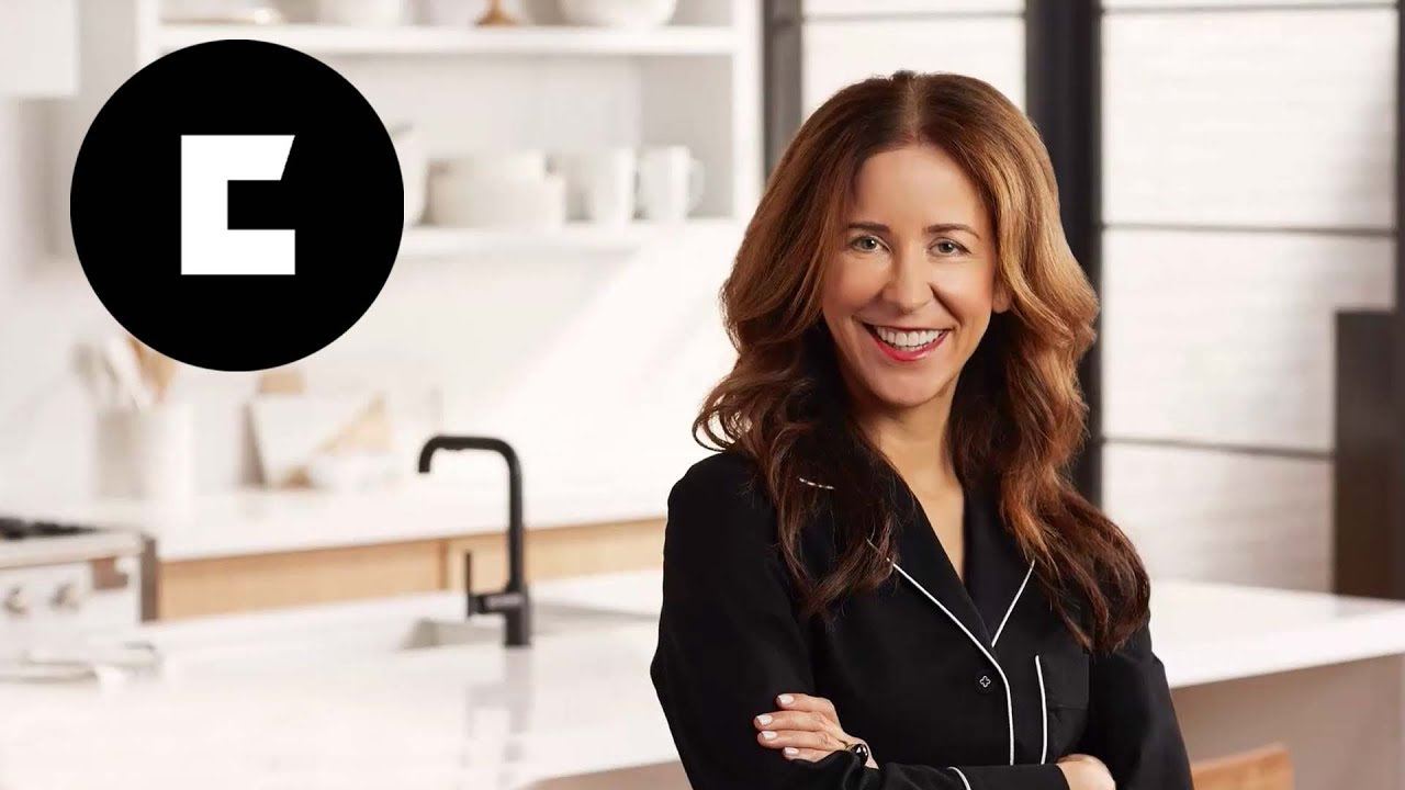 Theresa Casey - Silestone Trendspotter Organic Loft Kitchen Design ...