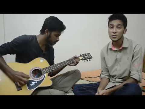 Bela Bose - Anjan Dutta | Cover by Aupol | Guitarist - Riyad | New Bangla Cover Song