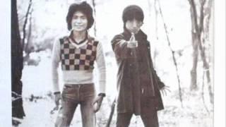古井戸の珠玉の名曲、加奈崎さんのボーカルもチャボのギターも素晴らしい。