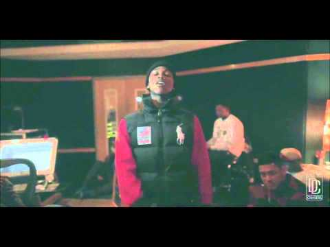 Lil snupe and Meek Millz freestyle(only lil snupe)