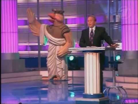 видео: КВН Высшая лига (2005) - Первая 1/2