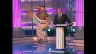КВН Высшая лига (2005) - Первая 1/2