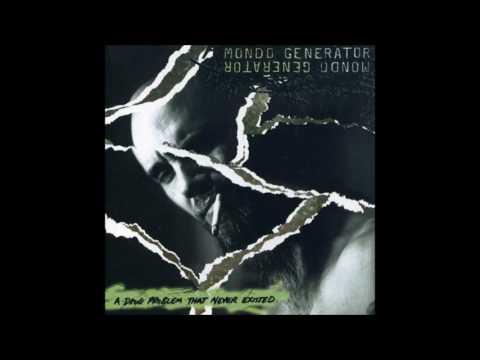 Mondo Generator – A Drug Problem That Never Existed (Album, 2003)