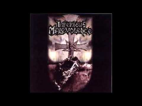 Imperious Malevolence - Imperious Malevolence - (1999) - [Full Lenght]