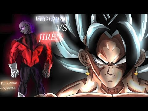 Why Jiren Called Toppo Pathetic
