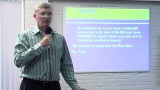 The Property King - Sean Summerville - 47 Ways to Profit and Buy Property No Cash Down