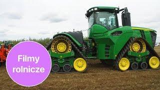 AGRO SHOW 2018 🤔 5,09 olbrzymi John Deere 9620RX 😙