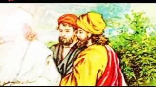 Peygamberler Tarihi --- Hz Lut (a.s) ve Kavmi --- part 4/4