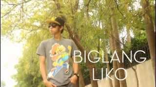 Repeat youtube video Ron Henley - Biglang Liko (feat. Pow Chavez)
