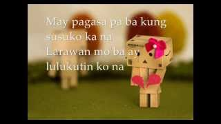 Pagsuko by Jerih Lim Lyrics.wmv