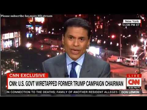 BREAKING NEWS CNN TONIGHT 09 19  PROSECUTORS TELL MANAFORT WE PLAN TO INDICT YOU