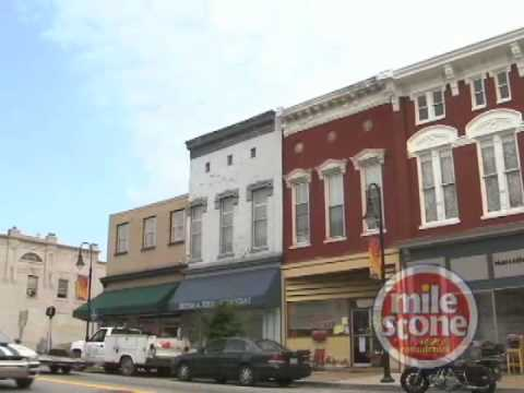 Versailles, Kentucky - Tour Our Cities